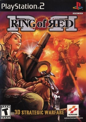 Ring of Red