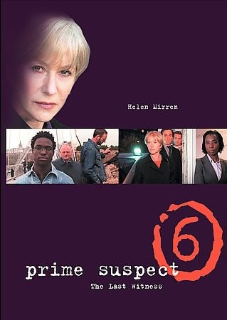 Prime Suspect 6: The Last Witness