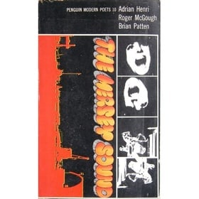 The Penguin Modern Poets: Mersey Sound: Henri, McGough, Patten Bk. 10