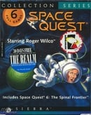 Space Quest: Collection Series
