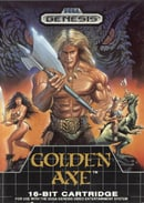 Golden Axe