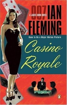 Casino Royale (James Bond, Book 1)
