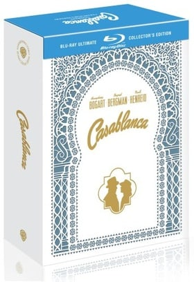 Casablanca (Two-Disc Ultimate Collector's Edition)