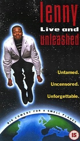 Lenny Henry: Lenny Live and Unleashed