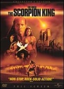 The Scorpion King (Full Screen Collector