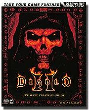 Diablo II (Ultimate Strategy Guide)