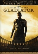 Gladiator Signature Selection (Two-Disc Collector