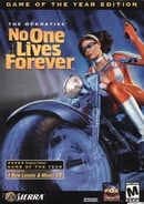 No One Lives Forever (GotY Edition)