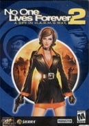No One Lives Forever 2: A Spy In H.A.R.M.