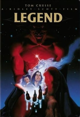 Legend (Director's Cut)