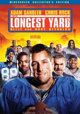 Longest Yard   [Region 1] [US Import] [NTSC]