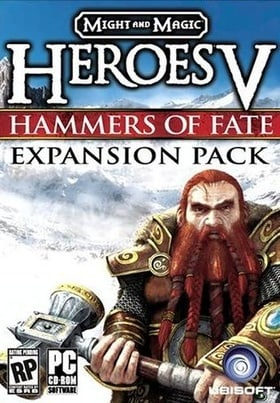 Heroes of Might and Magic V: Hammers of Fate (Expansion)