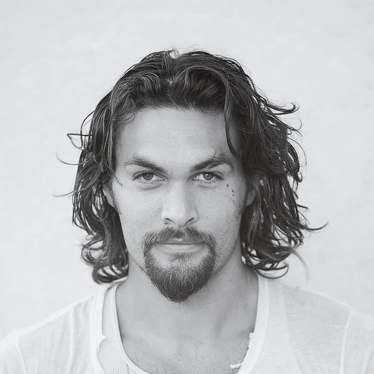 The Evolution Of Jason Momoa List