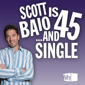 Scott Baio Is 45... And Single