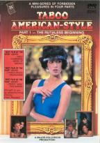 Taboo American Style - Part 1