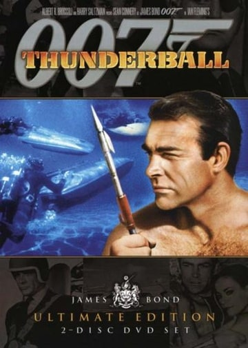 Thunderball (2-Disc Ultimate Edition)