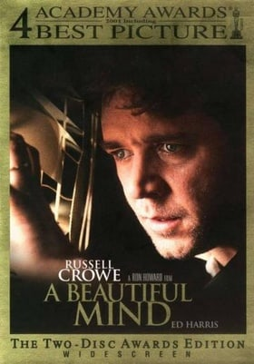 A Beautiful Mind (Widescreen Awards Edition)