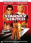 Starsky & Hutch - Widescreen Edition