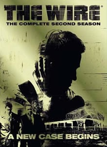 The Wire: The Complete Second Season [DVD] [Region 1] [US Import] [NTSC]