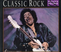 Classic Rock & Other Rollers/Photo Portfolio