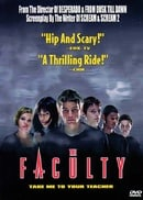 Faculty   [Region 1] [US Import] [NTSC]
