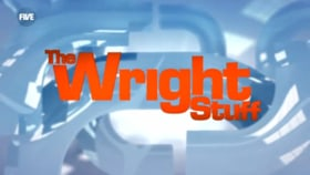 The Wright Stuff                                  (2000- )