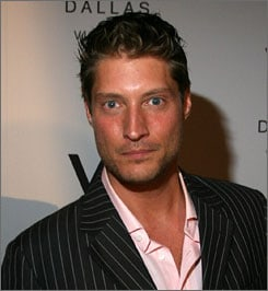 sean kanan wife