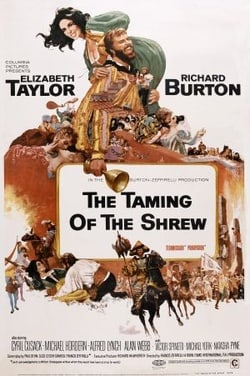 taming of the shrew illusion Gender roles in the taming of the shrew in shakespeare's day, a comedy usually concerned romantic couples whose story ended in marriage.