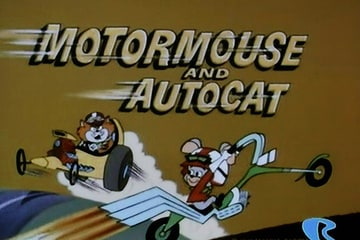 Motormouse and Autocat