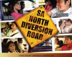 Sa North Diversion Road