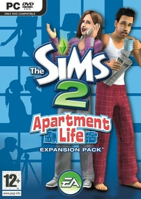 The Sims 2: Apartment Life (Expansion)