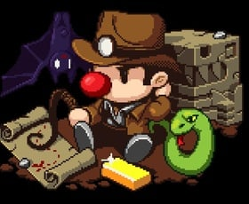 Spelunky! [Free Version]