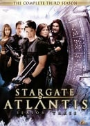 Stargate: Atlantis - The Complete Third Season