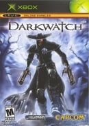 Darkwatch