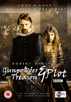 Gunpowder, Treason  Plot