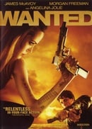Wanted (Single-Disc Widescreen Edition)