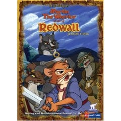 Martin the Warrior: A Tale of Redwall