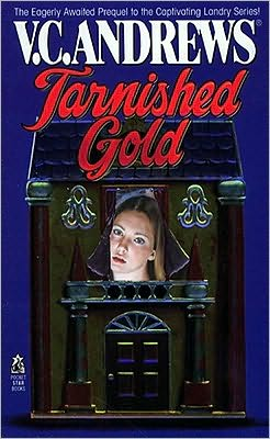 Tarnished Gold (Prequel to Landry Series)