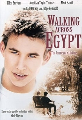a focus on the character mattie rigsbee in clyde edgertons novel walking across egypt Walking across egypt (1999) review of: walking across egypt (1999) movie: ellen burstyn is wonderful as the elderly mattie rigsbee based on the novel by clyde edgerton.