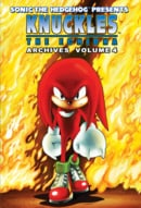 Sonic the Hedgehog Presents Knuckles the Echidna Archives 4 (Sonic Archives)