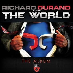 Richard Durand vs. the World