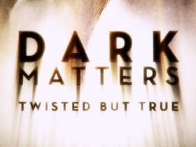 Dark Matters: Twisted But True