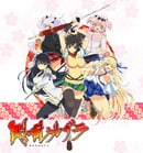 Senran Kagura: Ninja Flash!