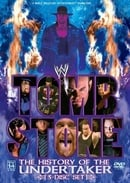 WWE: Tombstone: The History of the Undertaker
