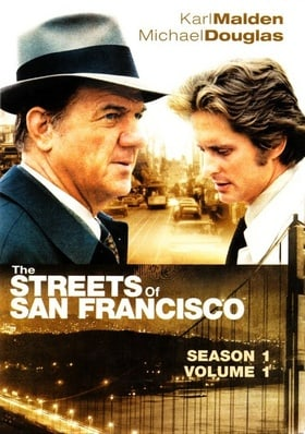 The Streets of San Francisco (1972-1977)