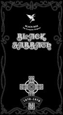 Black Box: The Complete Original Black Sabbath (1970-1978)