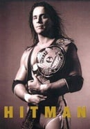 Hitman: My Real Life in the Cartoon World of Wrestling (Hardcover) Canadian Edition by Bret Hart