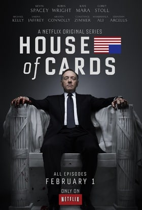 House of Cards (Season 1)
