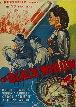 The Black Widow                                  (1947)