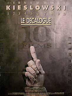 The Decalogue I